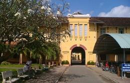 Cần Thơ: Xót xa trước ngôi trường 100 năm tuổi sắp bị đập bỏ