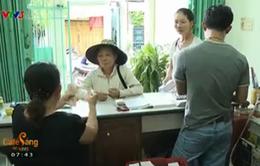 Nghĩa tình 'xóm trọ vé số' tại thành phố Đà Nẵng