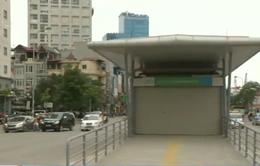 Đầu tư 1.000 tỷ vào dự án xe buýt nhanh: Quá lãng phí!