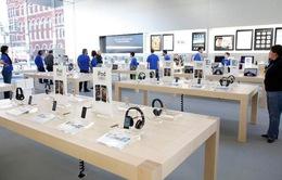 Apple được quyền khám xét, lục lọi túi nhân viên