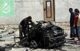 Yemen: Đàm phán hoà bình không đạt được thoả thuận