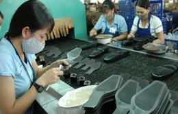 Việt Nam vươn lên thứ 3 về xuất khẩu giày dép vào EU