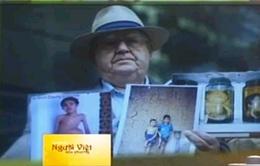 Len Aldis - Nhà đấu tranh vì nạn nhân da cam Việt Nam qua đời