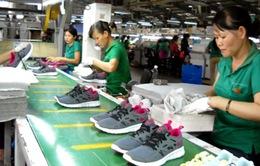 2015, ngành da giày đặt mục tiêu xuất khẩu 14 tỷ USD