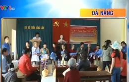 Đà Nẵng: Gần 26 tỷ đồng hỗ trợ gia đình khó khăn đón Tết
