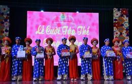 Đà Nẵng tổ chức lễ cưới tập thể cho 8 cặp đôi công nhân nghèo