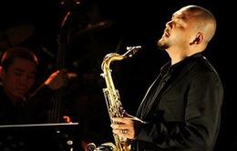 Tứ tấu Phù Sa và sự kết hợp đầy ngẫu hứng giữa Jazz và âm nhạc dân gian