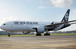 Dự kiến mở đường bay New Zealand - TP.HCM vào năm 2016