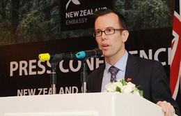 Khởi động kỷ niệm 40 năm ngoại giao Việt Nam - New Zealand