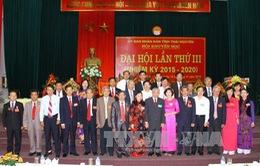 Thái Nguyên: Tiếp tục đẩy mạnh hoạt động của các trung tâm học tập cộng đồng