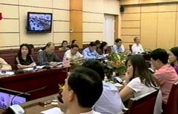 Tăng cường phối hợp giữa Đài THVN và các cơ quan đại diện ngoại giao nước ngoài