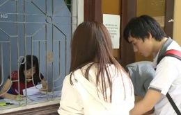Xét tuyển nguyện vọng 2 vào ĐH Huế: Vượt quá chỉ tiêu