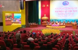 Kết quả thực hiện Nghị quyết TƯ 4 nhìn từ các đại hội Đảng bộ