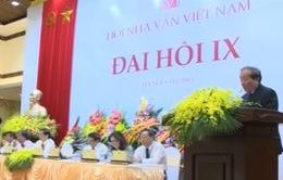Đại hội Đại biểu toàn quốc Hội nhà văn Việt Nam lần thứ IX