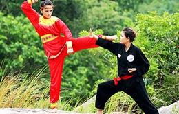Võ cổ truyền Việt Nam vươn tầm thế giới