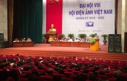 Đại hội toàn quốc Hội Điện ảnh Việt Nam nhiệm kỳ 2015 - 2020