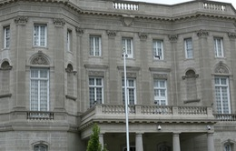 Mỹ, Cuba chính thức mở cửa trở lại Đại sứ quán