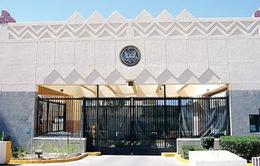 Mỹ đóng cửa Đại sứ quán tại Yemen do lo ngại an ninh