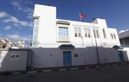 Libya: 10 nhân viên ngoại giaoTunisia bị bắt cóc