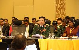 ASEAN đoàn kết duy trì an ninh, ổn định khu vực