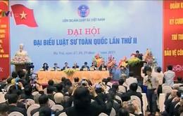 Chủ tịch nước dự Đại hội Đại biểu luật sư toàn quốc lần thứ 2