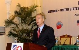 20 năm quan hệ Việt Nam - Hoa Kỳ: Sâu sắc và đa dạng