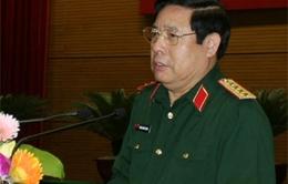 Quân đội, Công an sẽ đảm bảo tốt an ninh - quốc phòng tại Đại hội Đảng lần thứ XII