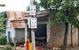 Đăk Lăk: 189 thôn, buôn chưa có điện lưới quốc gia