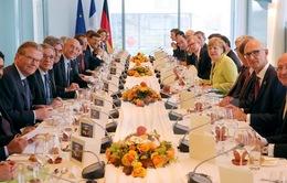 """Đàm phán giữa Hy Lạp với các chủ nợ vẫn """"dậm chân tại chỗ"""""""