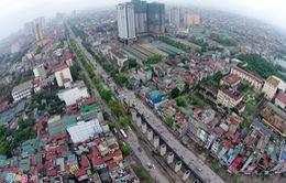 Tuyến đường sắt Cát Linh – Hà Đông sẽ có nhà ga mẫu vào 9/2015