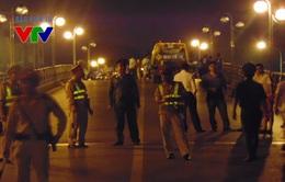 Sự kiện nổi bật từ 8 - 14/11: Tai nạn kinh hoàng trên cầu vượt Thái Hà - Chùa Bộc