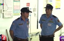 Khó khăn trong công tác đảm bảo an ninh tại các bệnh viện