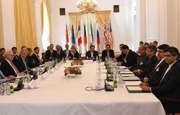 Đàm phán hạt nhân Iran có tiến triển