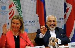 Iran và EU hội đàm về việc thực hiện thoả thuận hạt nhân