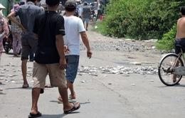 Vũng Tàu: Người dân đổ cá chết phản đối doanh nghiệp xả thải
