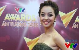 Jennifer Phạm ghé thăm nhà hàng Bữa trưa vui vẻ (12h, VTV6)
