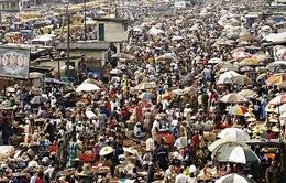 Dân số thế giới đạt gần 7,3 tỷ người vào ngày 1/1/2016