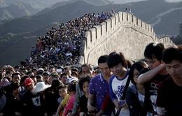 Dân số Trung Quốc phát triển như thế nào kể từ năm 1950?