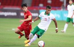 Công bố băng ghi âm vụ dàn xếp tỷ số của U23 Indonesia