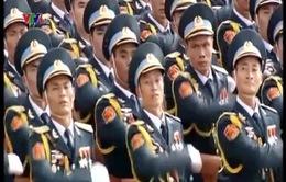 Nhiệm vụ bảo vệ Tổ quốc trong Dự thảo văn kiện trình Đại hội Đảng toàn quốc
