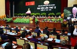 Ban Chấp hành Đảng bộ TP.HCM khóa X gồm 69 đồng chí