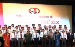 Đại hội Đảng bộ huyện Mường Tè nhiệm kỳ 2015 - 2020