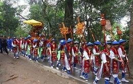 Khu di tích Đền Hùng sẽ không tiếp nhận các lễ vật mang tính kỷ lục