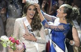 VTV6 trực tiếp Chung kết Hoa hậu hoàn vũ 2014