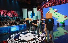 Giải thưởng Chim Xanh 2015: Điểm lại các game nổi bật trong gameshow số 6