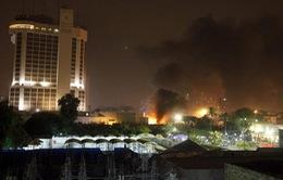 Đánh bom tại Iraq, ít nhất 10 người thiệt mạng