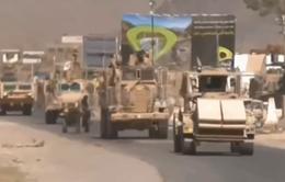 Đánh bom liều chết tại Afghanistan, 6 lính Mỹ thiệt mạng