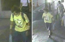 Thái Lan bắt giữ nghi can mặc áo vàng gây ra vụ đánh bom tại Bangkok