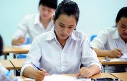 Các địa phương sẽchủ trì cụm thi cho thí sinh chỉ xét tốt nghiệp