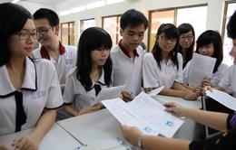 Nhiều trường đại học công bố ngưỡng điểm nhận hồ sơ xét tuyển